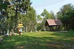 Vilūnų stovyklavietė